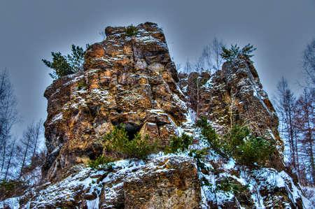 surreal landscape: mountain best surreal landscape Russia