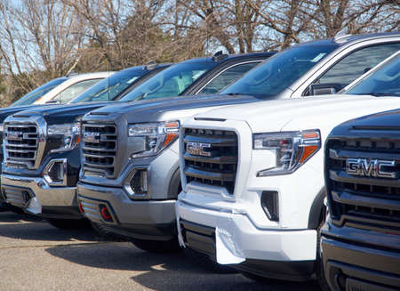 Gmc Stock Photos And Images 123rf