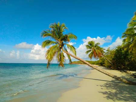 Salines beach