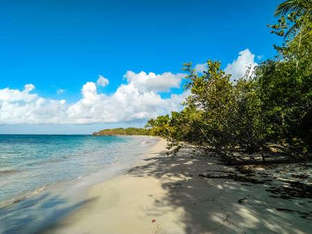 Grande Terre Beach