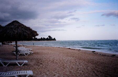 Beach Фото со стока
