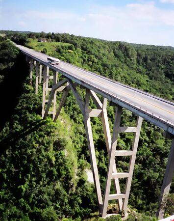 Bridge Фото со стока