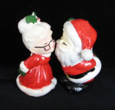 mrs  claus: Mr. and Mrs. Claus