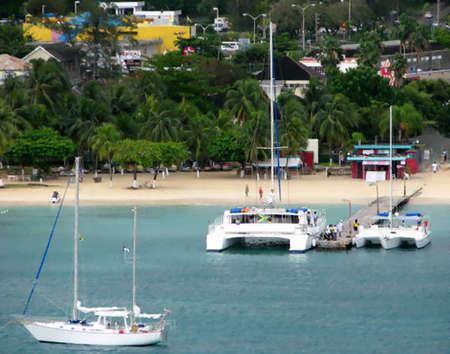Boats Stock Photo - 2056108