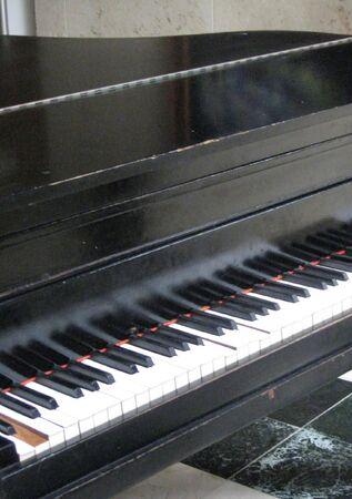 Piano Stock Photo - 2060611