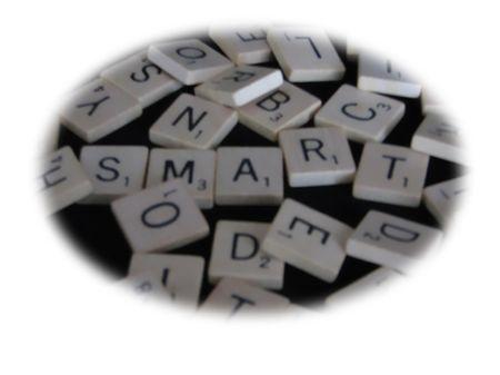 Smart Oval Фото со стока
