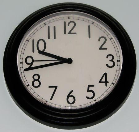 timepieces: Clock