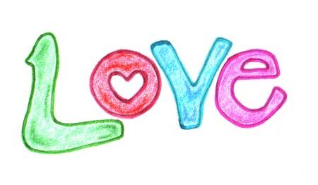 Love Letters Ilustração