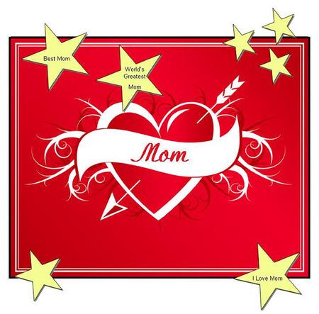 best: Worlds Best Mom