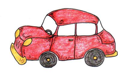 car: Red Car