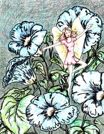 fanciful: Fairy Dance