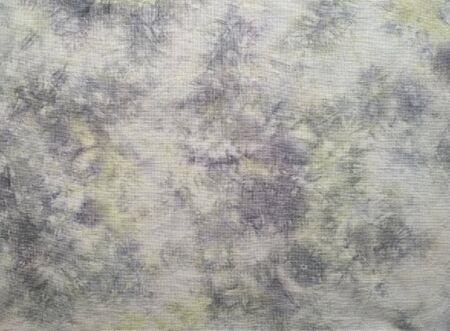 Background of dyed fabric. Beautiful abstract background. Archivio Fotografico