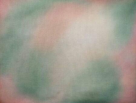 Background of dyed fabric. Beautiful abstract background Banque d'images