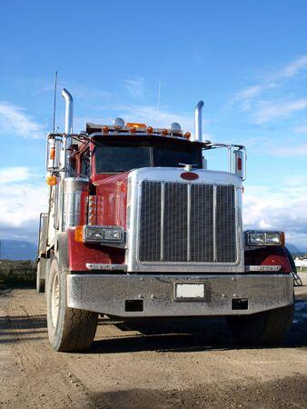 Truck Stock Photo - 7778927
