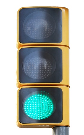 Traffic lights Stock Photo - 17990126