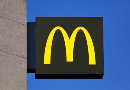 mcdonald: McDonald Editorial