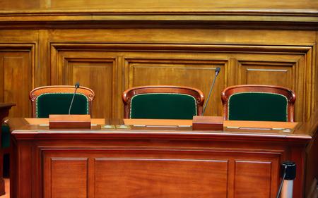 jurado: Corte vacío vendimia