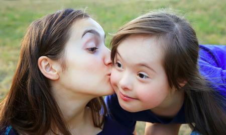 mama e hija: Momentos felices de la familia