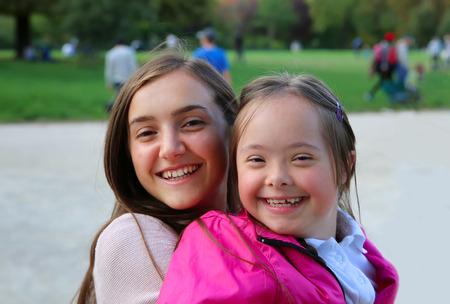 mental illness: Happy family moments