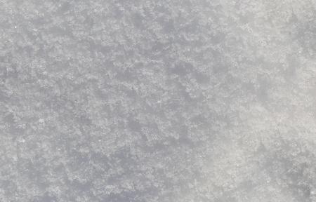 Fresh winter snow background