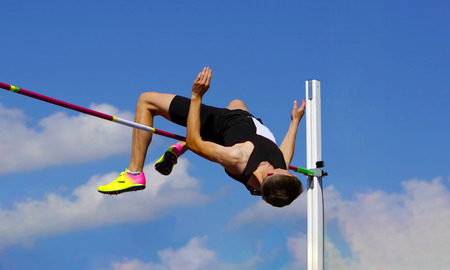 Wysoki skok
