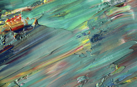 Abstract art painting texture