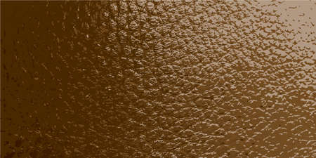 Leather background texture. Vintage leather surface. Vector illustration eps-10