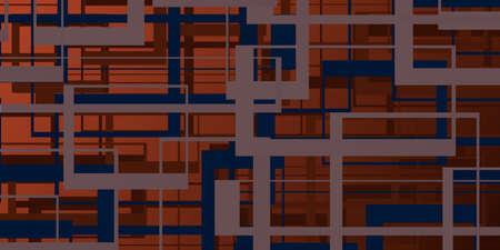Design background of geometric elements