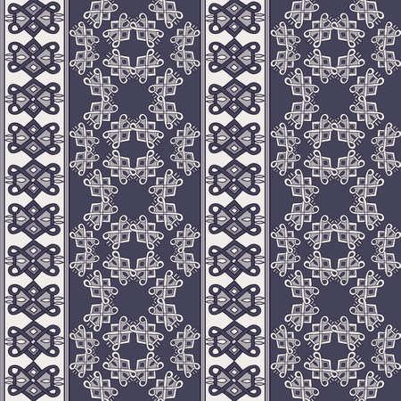 Seamless geometric background Stock Vector - 19585451
