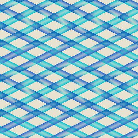 Seamless geometric background Stock Vector - 19585537