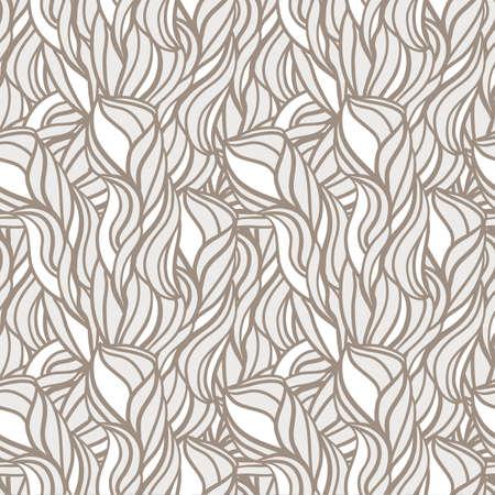 wrapper: Seamless vivid circle abstract pattern Illustration
