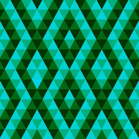 etnic: Geometric etnic abstract background Illustration
