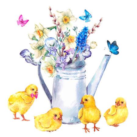 Schmetterlinge Und Blumen Lizenzfreie Vektorgrafiken Kaufen: 123rf Blumen Schmetterlinge Im Garten