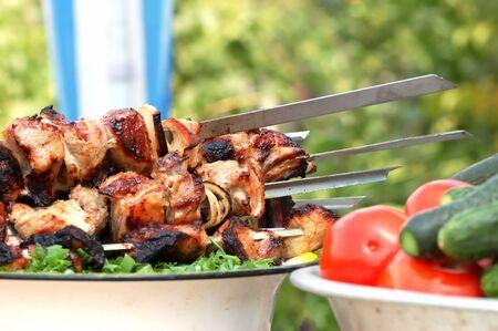 barbecue Stock Photo - 2226016