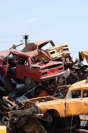 junkyard: Chatarrer�a