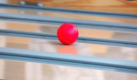 speed bowling ball photo