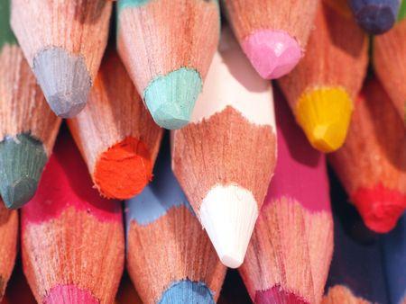 crayon peaks,