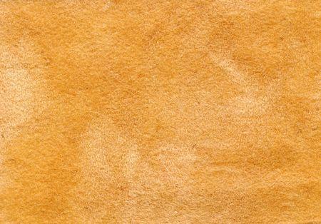 cuero vaca: gamuza marrón textura