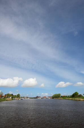 view of the harle at carolienensiel