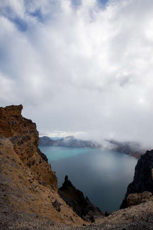 crater: Crater Lake