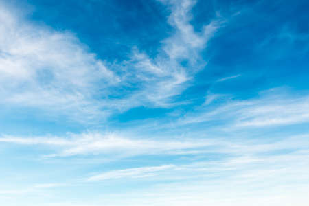 clouds sky blue: Beautiful sky background Stock Photo