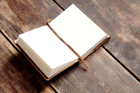 open notebook: open notebook from aside