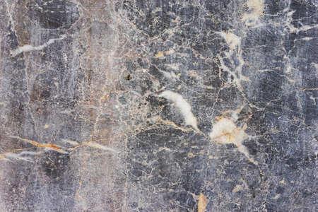 Close up grunge texture of grey marble background. Standard-Bild