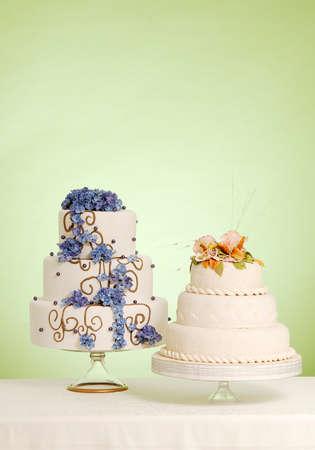 Bruids taart