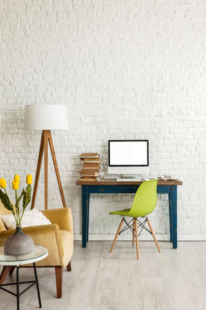 work space concept