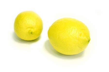 sourness: lemons Stock Photo