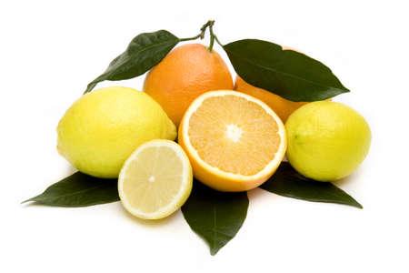 Agrumi fruits
