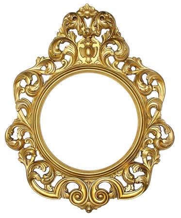 A beautiful frame