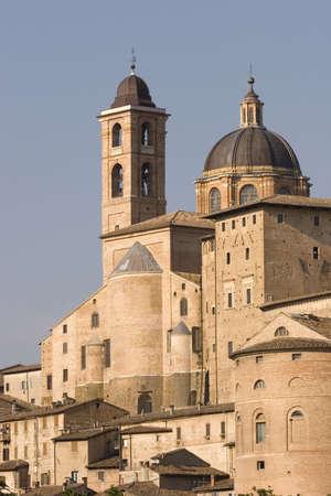 ducale: Palazzo Ducale of Urbino