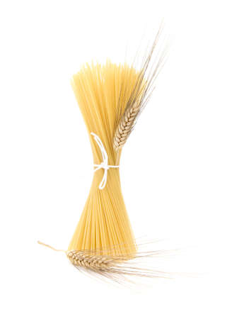 maccheroni: Italian pasta - Spaghetti